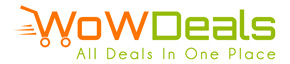 WoWDeals: All Deals in One Place